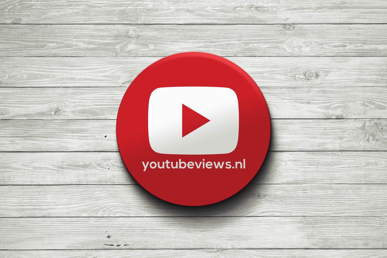 youtube views goed