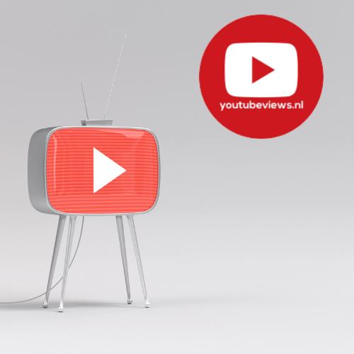 gemakkelijk youtube views kopen