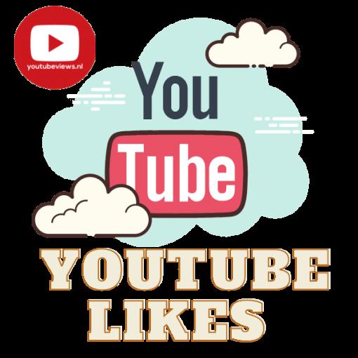 Youtube Likes Kopen doe je veilig en snel